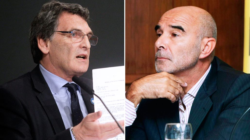 El Gobierno se despegó de Gómez Centurión por sus dichos sobre la dictadura
