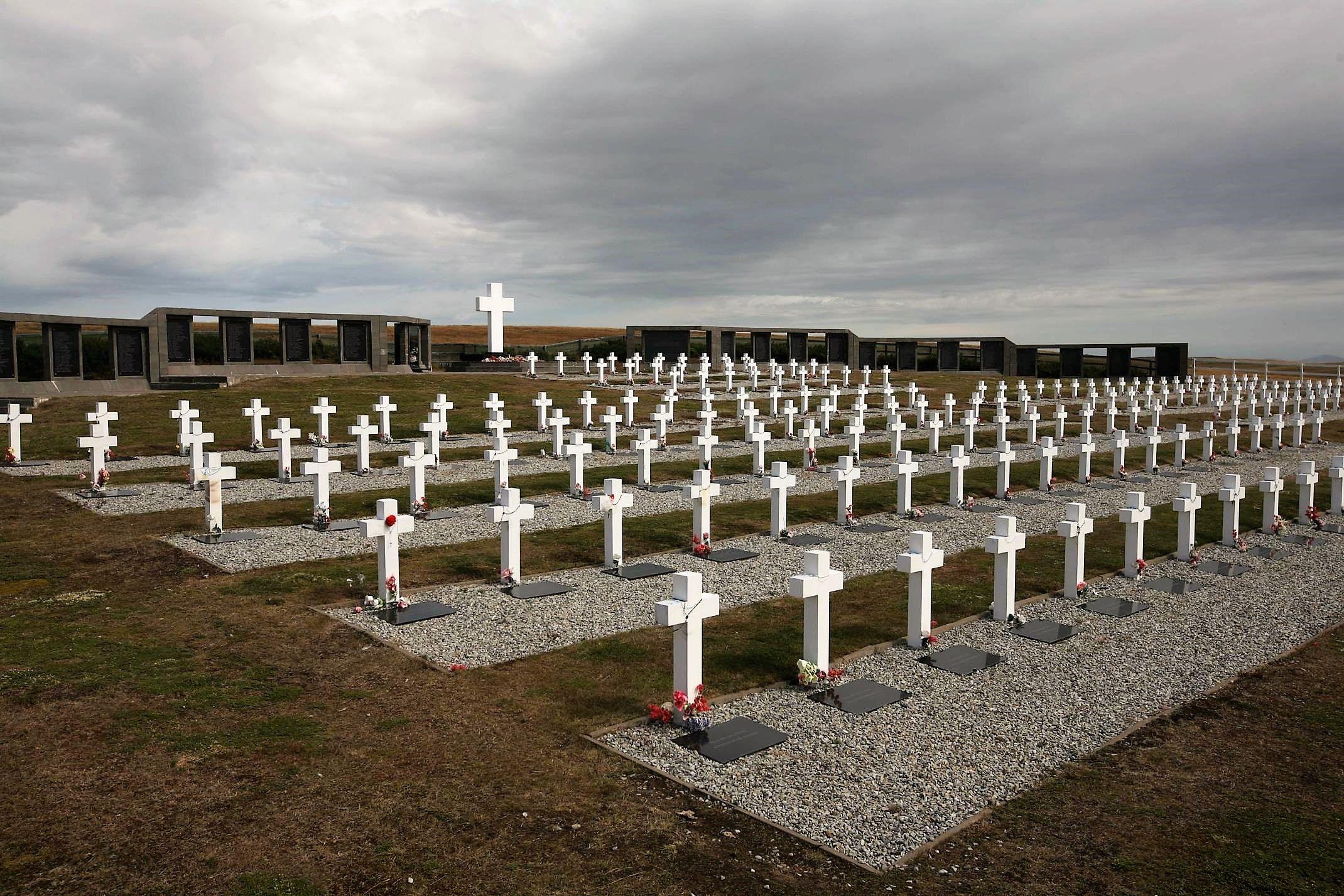Cementerio de Darwin<br>