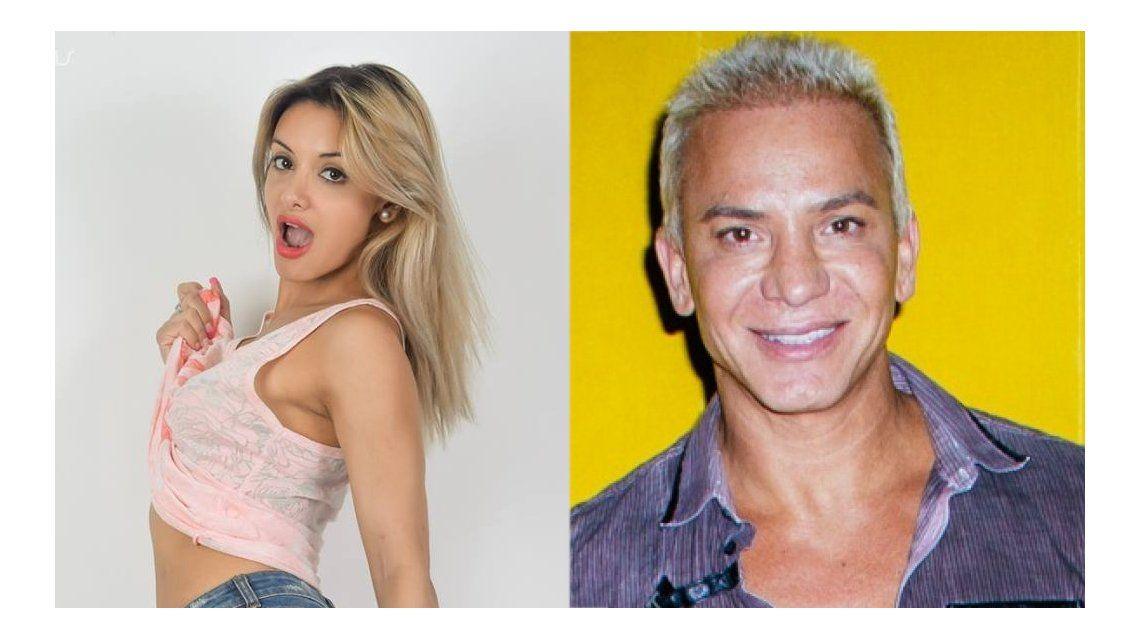 Aru González acusó a Flavio Mendoza