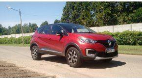 La nueva Renault Captur
