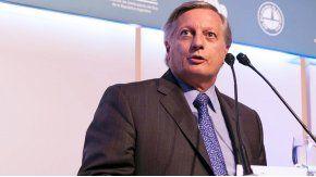 Aranguren anunció un desdoblamiento en la suba de la tarifa de la luz