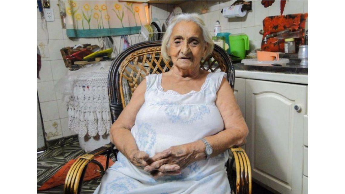 Genoveva González