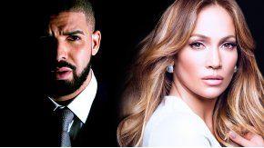 Drake y JLo, separados