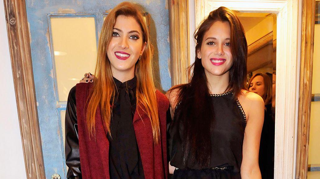 Cande Ruggeri habló del romance entre Barbie Vélez y Tato Pernia