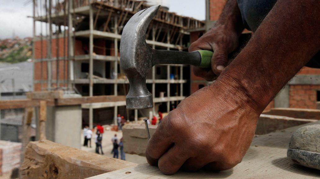 El periodo de construcción no debe superar el año