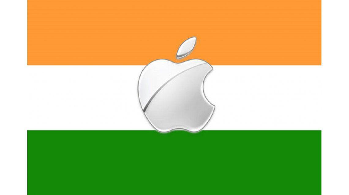 Apple comenzará a fabricar en India