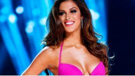 Iris Mittenaere fue coronada Miss Universo