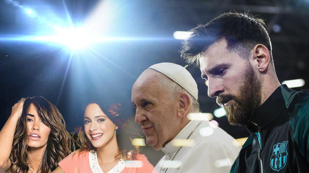 Los 10 argentinos más influyentes