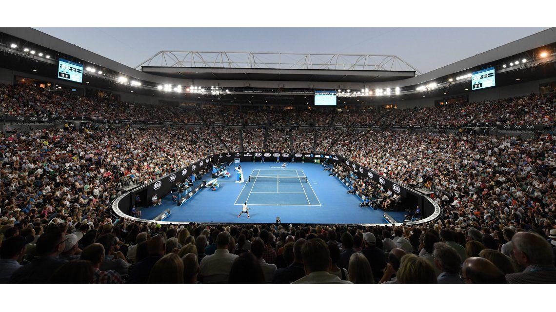 Abierto de Australia: con 35, Federer venció a Nadal y gritó campeón