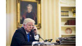 Pese a Trump, dejaron entrar musulmanes a Estados Unidos