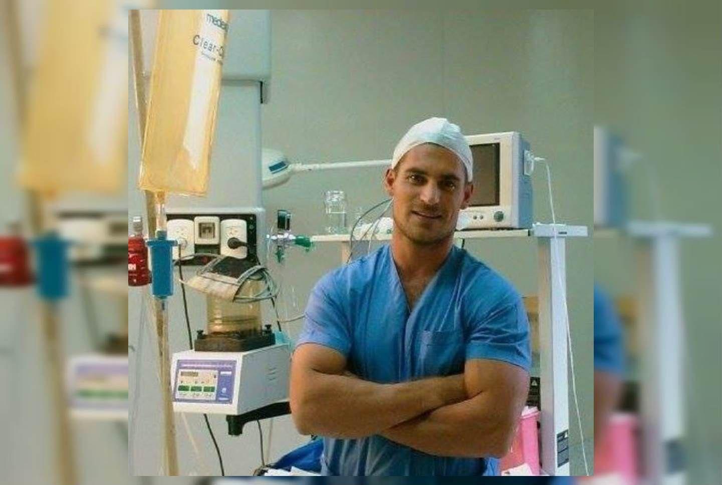 AnestesistaGerardo Billiris