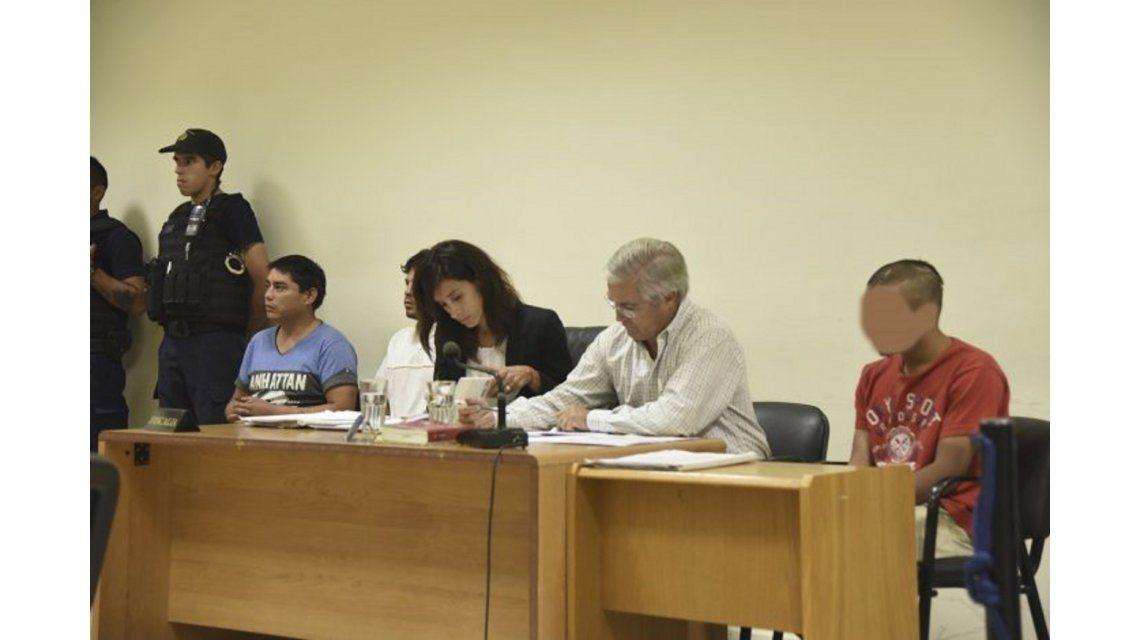 Piden juicio político a la jueza que liberó a los acusados de asesinar al remisero