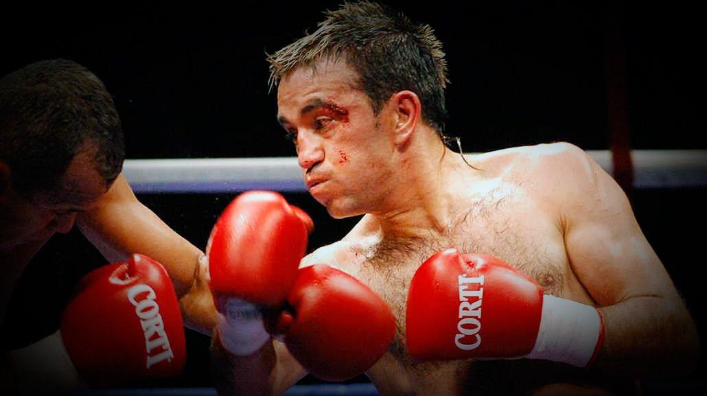 El boxeador Omar Narváez tiene deudas y podría retirarse