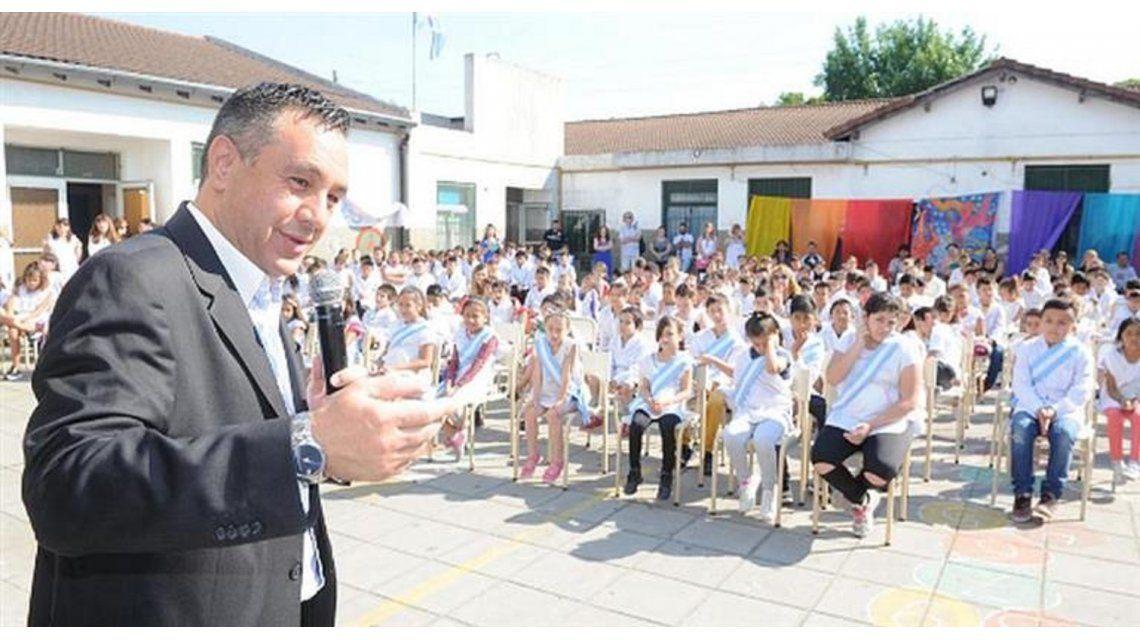 Prohíben los actos políticos partidarios en las escuelas bonaerenses