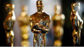 Éstos son los nominados a los Oscar 2017