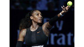 Serena Williams jugará la final del Abierto de Australia ante su hermana Venus