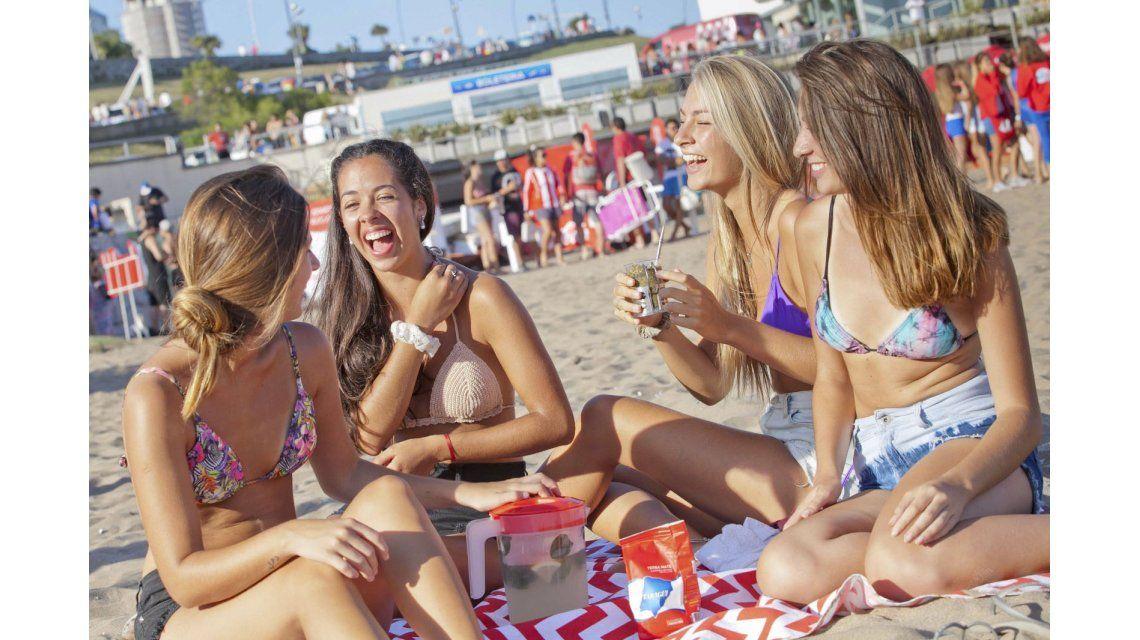 El fin de semana largo de Carnaval generó alto nivel de reservas