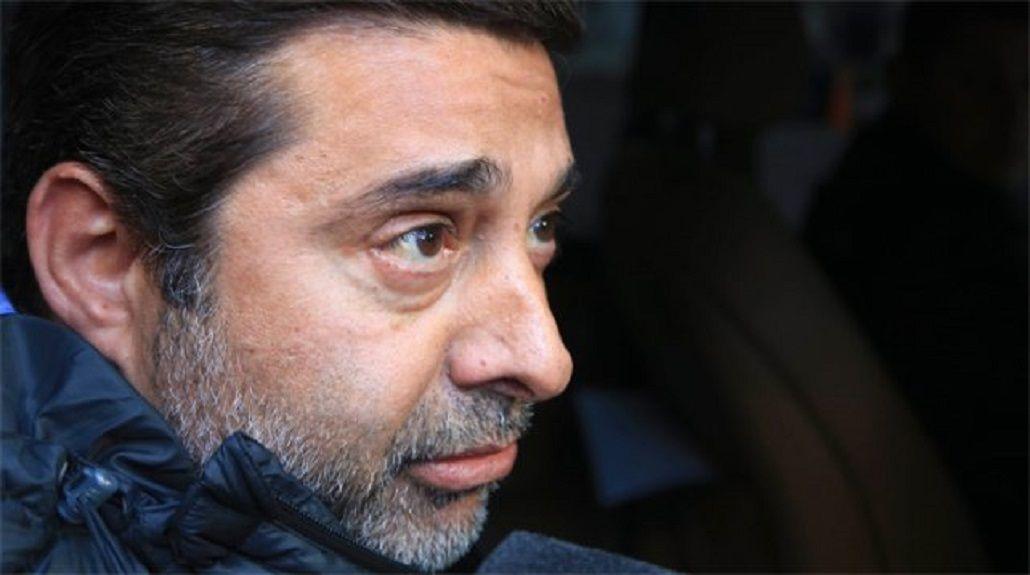 La promesa de Angelici si Boca gana la Libertadores