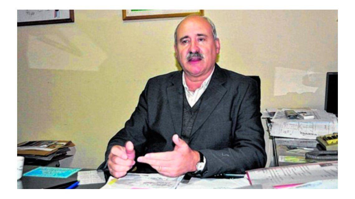 Enrique Marucci
