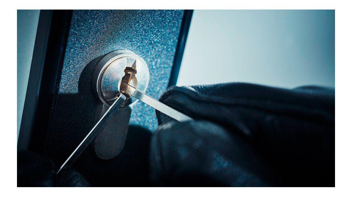Los ladrones aprovechan las ´vacaciones para atacar