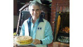 Empresario español asesinado en Cabllito