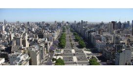 Ciudad de Buenos Aires, candidata a sede de los Juegos Panamericanos 2023