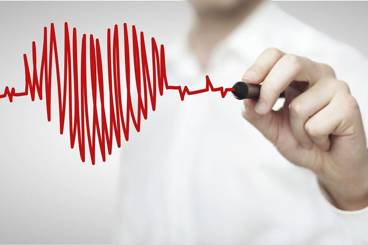 El latido del corazón podría ser utilizado como password