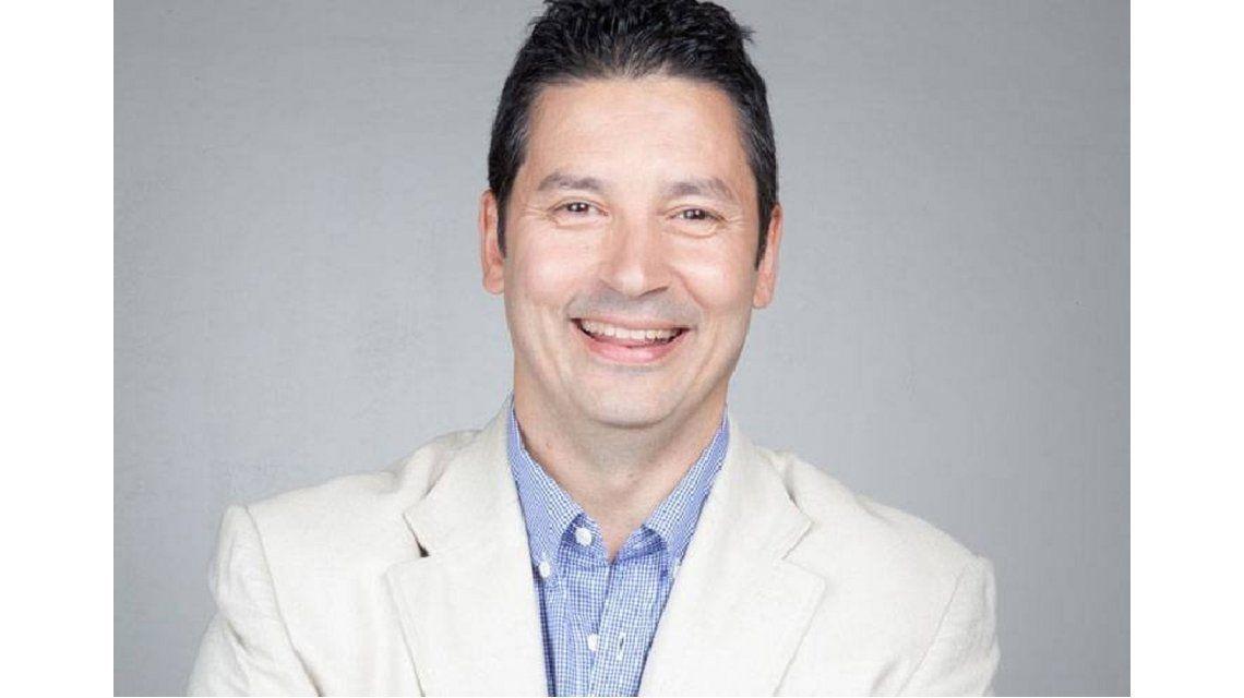 Gustavo Menéndez es el intendente con mejor imagen del Conurbano