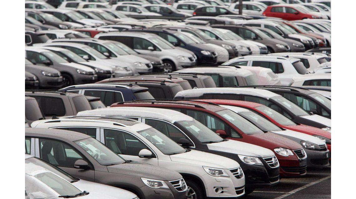 Creció la venta financia de autos 0 km en 2016