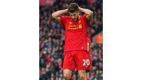 Swansea City derrotó 3 a 2 al Liverpool
