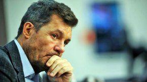 Marcelo Tinelli, indignado con WhatsApp