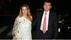 Marcela Tinayre se separó de Marcos Gastaldi
