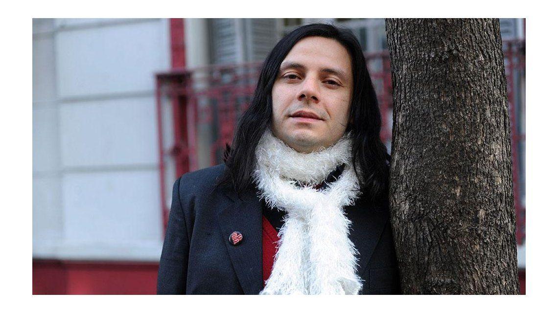 Cristian Aldana habló de su vida en la cárcel