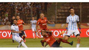 Independiente y Atlético Tucumán, en Salta