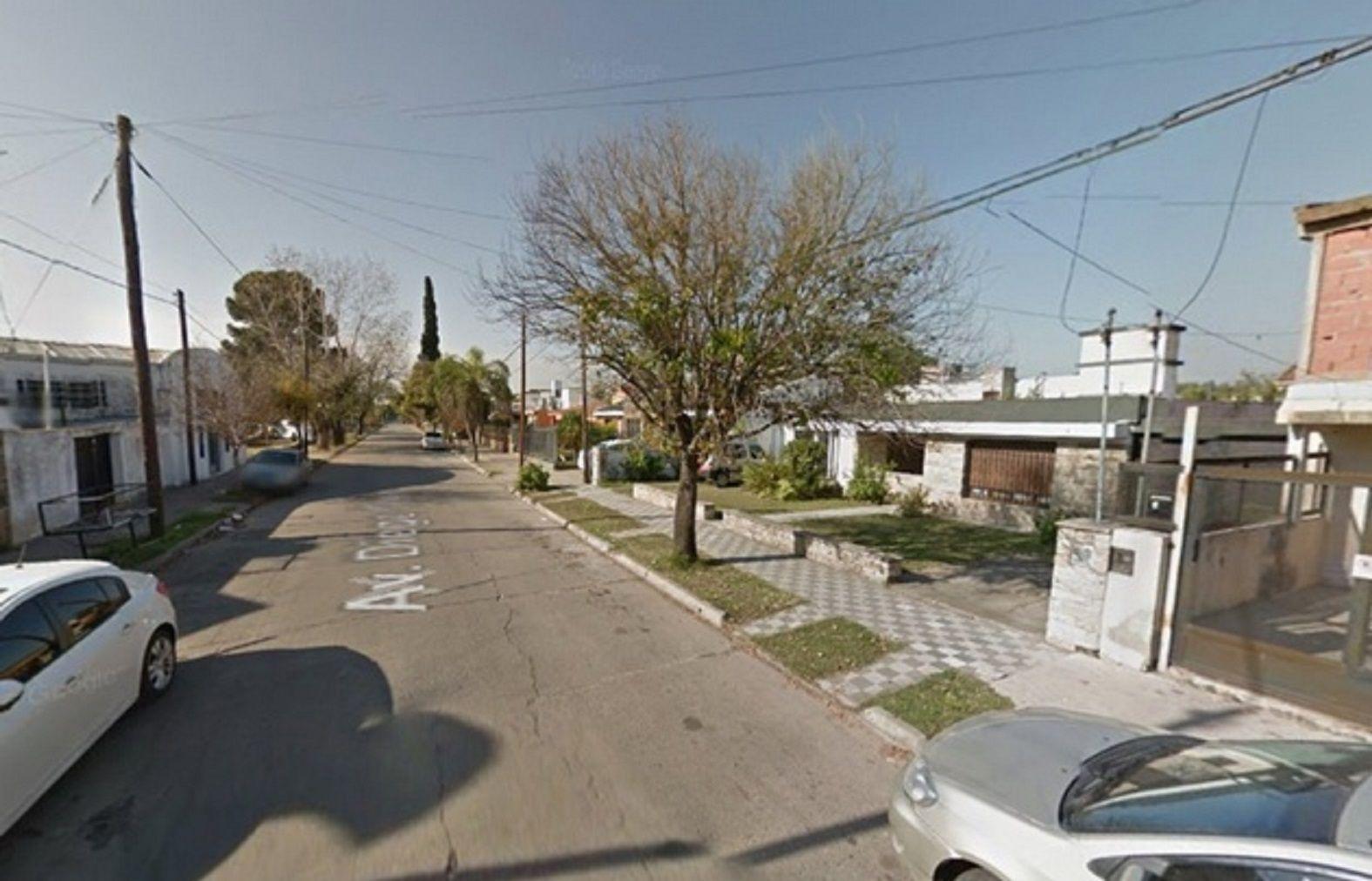 Robaron una casa de familia en Córdoba