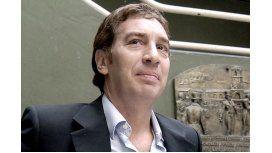 Diego Santilli, vicejefe de Gobierno de la Ciudad