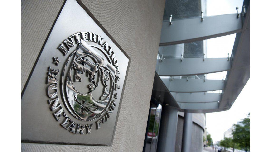 El FMI confirma que la inflación será mayor al 17 por ciento