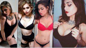 Kiara Acosta, la chica trans de Despedida de solteros