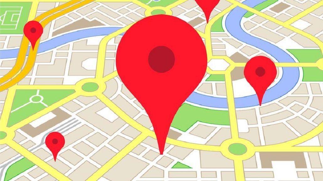 Google Maps te indicará cuán complicado es encontrar estacionamiento