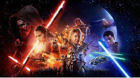La escena que Disney eliminó de Star Wars VII