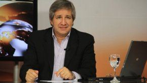 Murió el periodista Marcelo Yacante