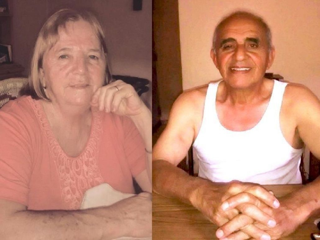 Un matrimonio es buscado desde el jueves en Córdoba