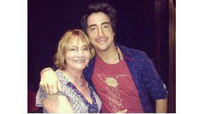 La madre de Santiago Vázquez escribió un emotivo texto por la muerte de su hijo