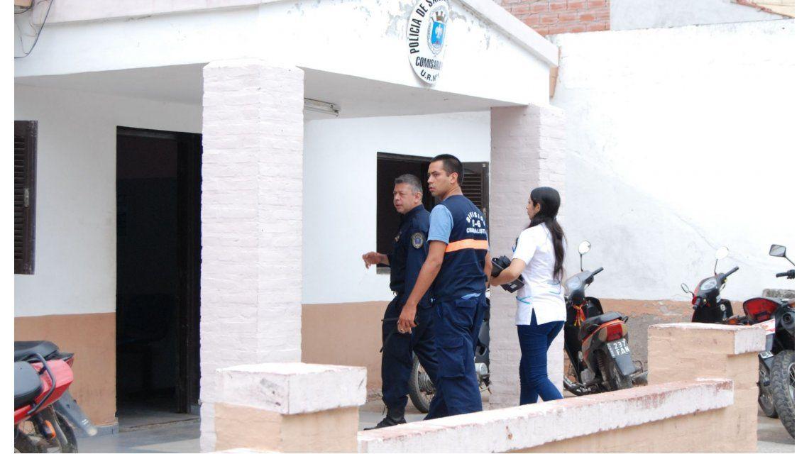 Un hombre intentó abusar a una adolescente en Santiago del Estero