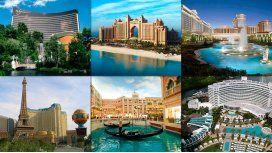 ¿Sabés dónde quedan los hoteles más instagrameados del mundo?