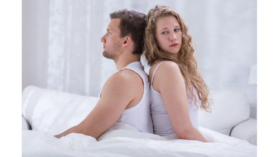 ¿Sos compatible sexualmente con tu pareja?