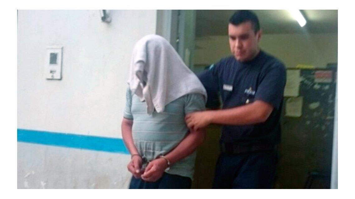 El hombre quedó detenido tras la denuncia de dos mujeres