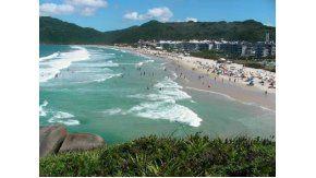 Dos argentinos murieron ahogados en Brasil