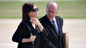 Cristina Kirchner sumó una nueva denuncia