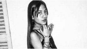 Candela Osorio, la adolescente de15 añosque falleció en elhospital Regional luego de serembestida por un joven de 23 añosque se dio a la fuga.